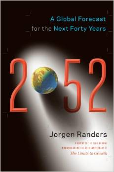 A Global Forecast for the Next Forty Years (Jorgen Randers)
