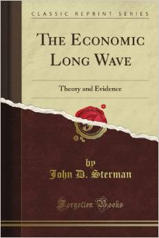 The Economic Long Wave: Theory and Evidence (John Sterman)
