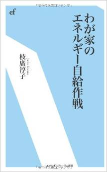 Energy Self-Sufficiency Strategy of My Home (Japanese) (Junko Edahiro)