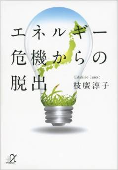 Escape from the Energy Crisis (Japanese) (Junko Edahiro)