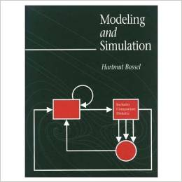 Modeling and Simulation (Hartmut Bossel)