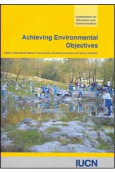Achieving Environmental Objectives (Gillian Martin Mehers, Susana Calvo)